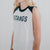Ladies Cut Off Tee