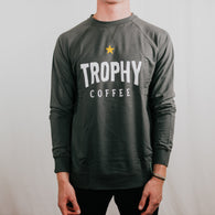 The Original Trophy Coffee Long Sleeve