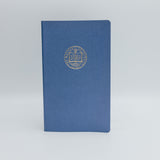 Master's Seal Cahier Journal