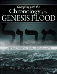 Grappling with Chronology of Genesis
