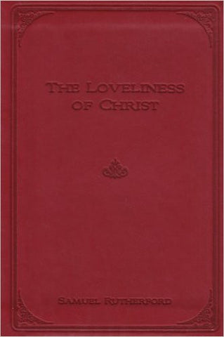 Loveliness of Christ