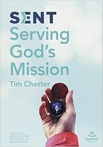 Sent - Serving God's Mission