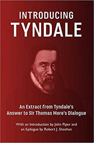 Introducing Tyndale