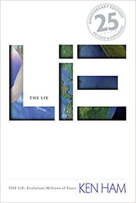 The Lie (25th Anniversary Edition)