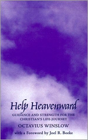 Help Heavenward: Guidance and Strength for the Christian's Life-Journey