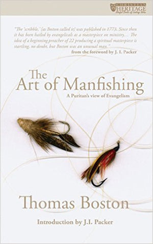 The Art of Manfishing
