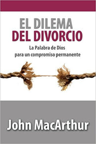 El Dilema Del Divorcio (Spanish Edition)