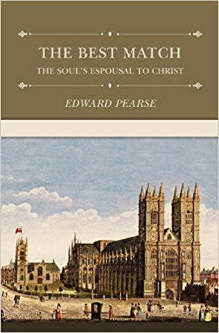 The Best Match: The Soul's Espousal to Christ