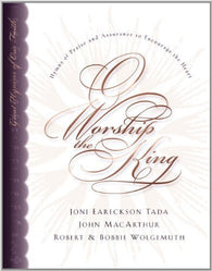 O Worship the King: Hymns of Praise and Assurance to Encourage Your Heart (Used)