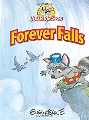 Adventures Of Adam Raccoon: Forever Falls