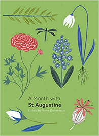A Month with St. Augustine