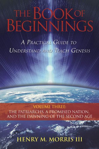 Book of Beginnings Vol. 3