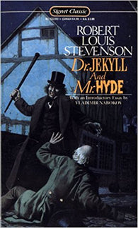 Dr Jekyll and Mr Hyde (Signet Classics)