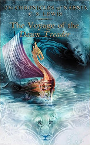 The Voyage of the Dawn Treader  (The Chronicles of Narnia: Book 5)