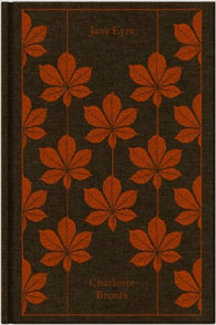 Jane Eyre (A Penguin Classics Hardcover)