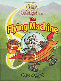 Adventures Of Adam Raccoon: Flying Machine