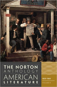 The Norton Anthology of American Literature, Vol. B