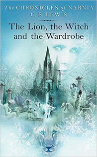 The Lion, The Witch, and The Wardrobe  (The Chronicles of Narnia: Book 2)