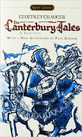 The Canterbury Tales: A Selection