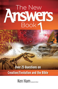 The New Answers Book 1 (Individual)