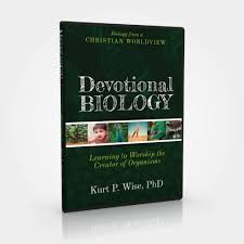 Devotional Biology