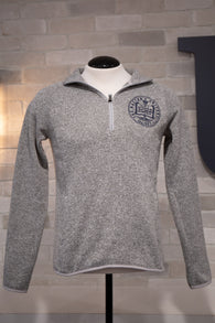 Women's TMU Seal Quarter Zip
