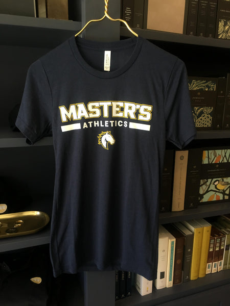 Master's Athletics Tee
