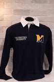 Master's Long Sleeve Polo