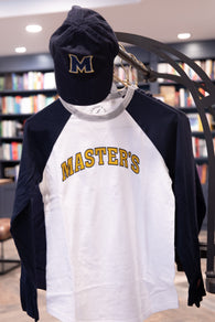 Master's Toddler Cap
