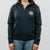 TMUS Navy Ladies Academy 1/4 Zip