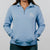 TMUS Blue Ladies Academy 1/4 Zip