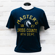 League Cross Country Tee