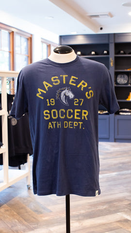 League Soccer Tee