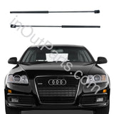 Front Hood Gas Lift Support Audi A6 2005 2006 2007 2008 2009 2010 2011  Shock Strut 2PCS