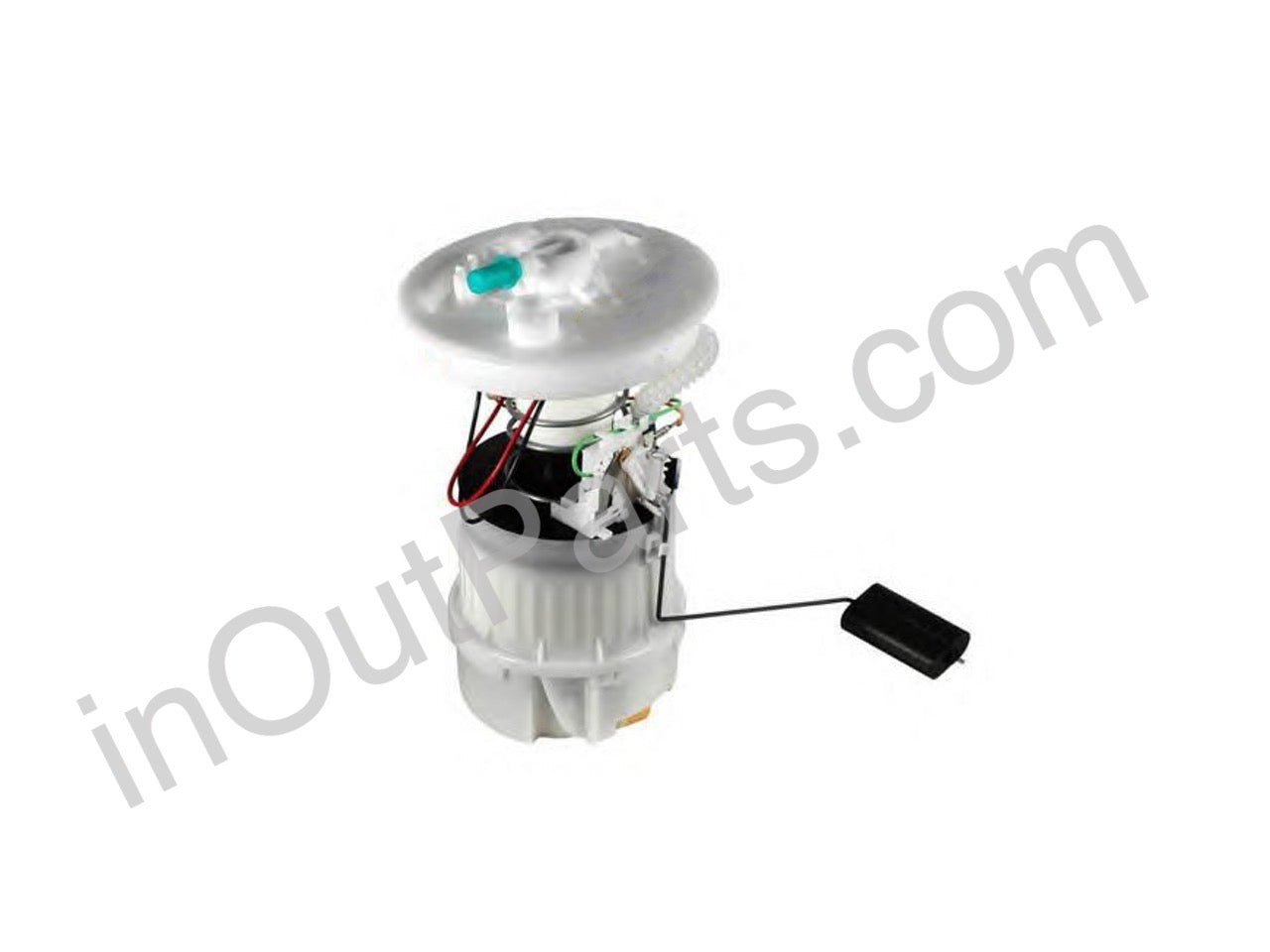 Fuel Filter Fits Ford Focus 2005 2006 2007 2008 2009 2010 2011 C Camry Location Max 2003 10 With Pump