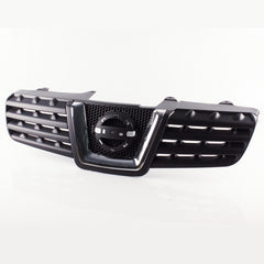 Front Radiator Grille for Nissan QASHQAI 2006 2007 2008 2009 2010 for painting 62310JD000 62310JD00B Dualis Quest