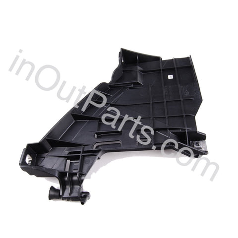 Retainer Support Bracket for Headlight for Audi A4 2008 2009 2010 2011 Left+Right Pair