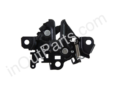 Hood Latch Lock for TOYOTA RAV4 2005 2006 2007 2008 2009 2010 2011 2012 2013