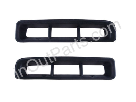 Front Bumper Radiator Grille for TOYOTA LAND CRUISER 1995 1996 1997 1998