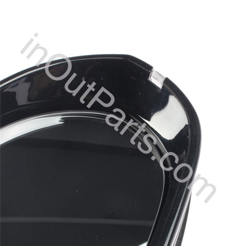 Mirror Left for Audi A6 2011 2012 2013 2014 Driver Side 6 contacts