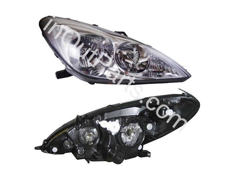 Headlight Right for TOYOTA WINDOM MCV30, fits LEXUS ES300 2001 2002 2003 2004 2005 2006 for XENON
