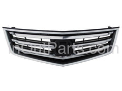 Front Radiator Grille for HONDA ACCORD 2008 2009 2010