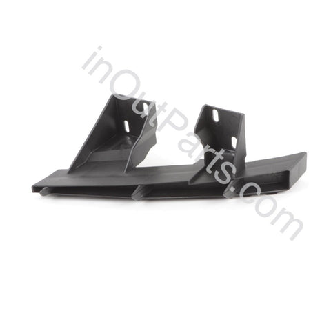Bumper Retainer Support Bracket for AUDI Q7 2005 2006 2007 2008 2009 2010 2011 2012 2013 2014 2015 Front Left & Right Pair