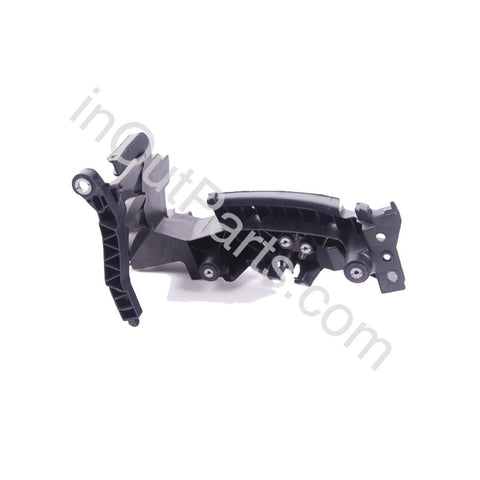 Retainer Support Bracket for Headlight for Audi Q5 2008 2009 2010 2011 2012 2013 2014 2015 Left+Right Pair