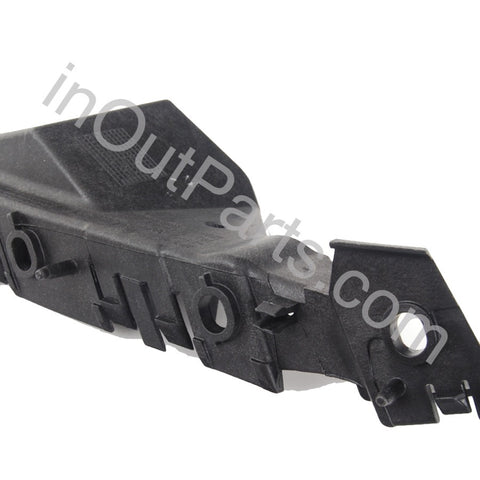 Bumper Retainer Support Bracket for AUDI Q5 2008 2009 2010 2011 2012 2013 2014 2015 Front Left & Right Pair