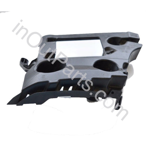 Bumper Retainer Support Bracket for AUDI A6 2011 2012 2013 2014 Rear Left & Right Pair