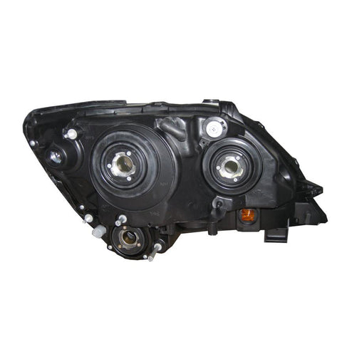Headlight Left fits LEXUS RX300 1997 1998 1999 2000 2001 2002 2003 fits Toyota HARRIER Headlamp Driver Side - CLEAR