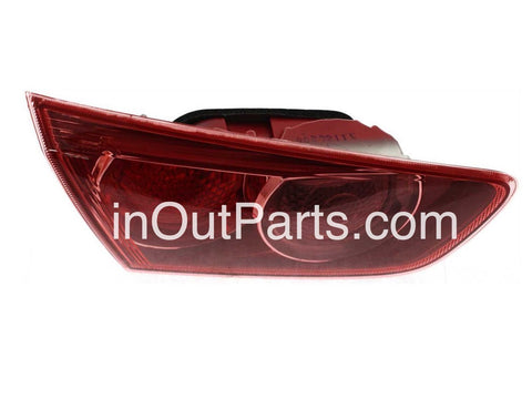 fits MITSUBISHI LANCER X 2007-2014 Rear Left Tail Lights Outer
