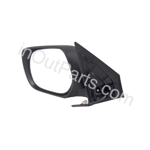 Mirror Left for TOYOTA LAND CRUISER 200 2007 2008 2009 2010 2011 LH Driver side Electic 5 contacts