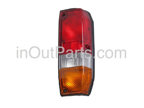 Tail Light Left Toyota Land Cruiser PRADO 70 1990 1991 1992 1993 3 Doors Rear Lamp